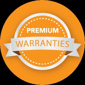 Premium warranties