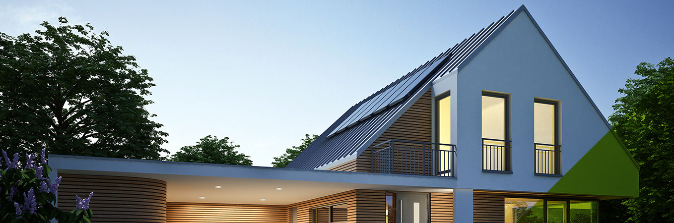 Solar Battery Storage packages